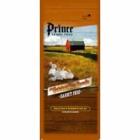 Prince Premium Feed 001280 25 lbs Rabbit Balanced Show Diet - 16 Percent Mini Pellet - 1