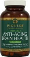 Pioneer  Anti-Aging Brain Health