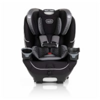 Evenflo EveryFit 39312376 4 in 1 Convertible Car Seat, 10 and Under, Olympus - 1 Piece