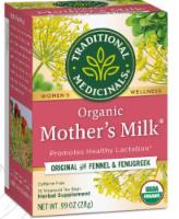 Tramed Tea Mothers Milk Tea Bags