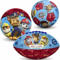 Hedstrom 50-6002 Paw Patrol JR Athletic Ball Bundle - Basketball, Football & Soccer Ball
