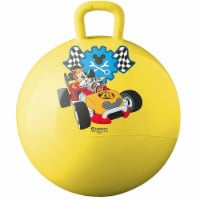 Hedstrom Entertainment 55-73291-1P 15 in. Mickey & the Roadster Racers Hopper