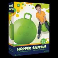 Hedstrom 55-14003GRN-1P 15 in. Fun Hop Outdoor Play, Green - 1