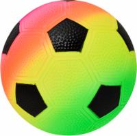 Hedstrom Vinyl Soccer Ball - Rainbow - 1 ct