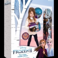 Hedstrom 56-85341-1P 10 in. Disney Frozen 2 Bop Combo with Gloves, Multi Color