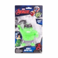 Ball Bounce and Sport Inc. Marvel Avengers Hulk Wibbly Boppin' Pal