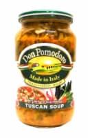Don Pomodoro Tuscan Vegetable Soup