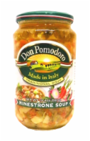 Don Pomodoro Minestrone Soup