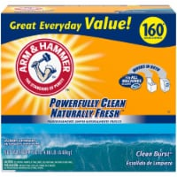 Arm & Hammer™ Clean Burst Laundry Detergent - 9.86 lb