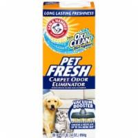 Arm & Hammer Pet Fresh Carpet Odor Eliminator - 30 oz