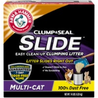Arm & Hammer Slide Multi-Cat Clumping Litter