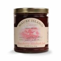 Maury Island Farm Strawberry-Rhubarb Jam - 11 oz