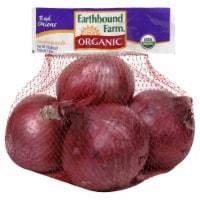 Earthbound Farm Organic Red Onions