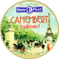 Reny Picot Camembert Traditionnel
