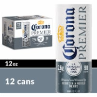 Corona Premier Mexican Lager Beer