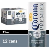 Corona® Premier Lager Beer