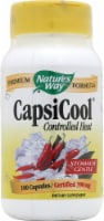 Nature's Way  CapsiCool Controlled Heat