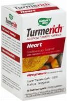 Nature's Way Turmerich Heart 400mg Capsules