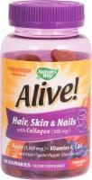 Hair Skin & Nails Collagen