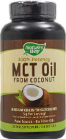 Nature's Way MCT Oil from Coconut Softgels - 180 ct