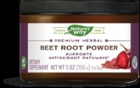 Nature's Way Beet Root Powder - 5 oz
