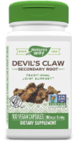 Nature's Way® Devil's Claw Secondary Root Capsules 480 mg - 100 ct