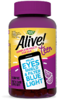 Nature's Way Alive! Teen Blue Light Multivitamin for Her Gummies - 50 ct