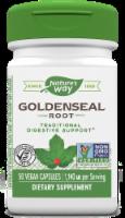 Nature's Way Goldenseal Root Capsules