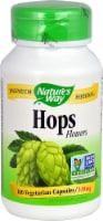 Nature's Way Hops Flowers 310 mg