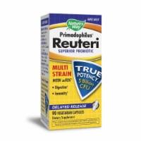 Nature's Way Primadophilus Reuteri Superior Probiotic Delyaed Release Capsules - 90 ct