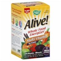 Nature's Way Alive! Iron-Free Multivitamin Vcaps - 90 ct