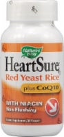 Nature's Way  HeartSure® Red Yeast Rice plus CoQ10