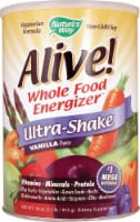 Nature's Way  Alive® Soy Protein Ultra-Shake™   Vanilla