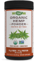 Nature's Way Efa Gold Hemp Organic Protein & Fiber Powder