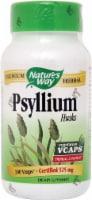 Nature's Way  Psyllium Husk - 525 mg - 100 Vcaps®