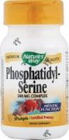 Nature's Way  Phosphatidylserine