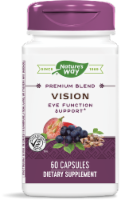 Nature's Way Vision Capsules