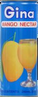 Gina Mango Nectar