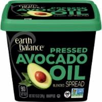 Earth Balnace Pressed Avocado Oil Blended Spread
