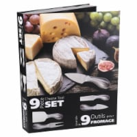 BIA Cordon Bleu Danesco Essential Cheese Set