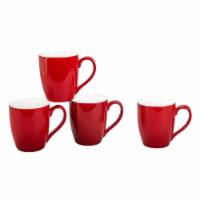 BIA Cordon Bleu Mug Set - Spice Red