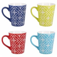 BIA Cordon Bleu Lindsey Mug Set - Assorted