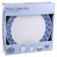 BIA Cordon Bleu Kala Salad Plate Set - 4 pk