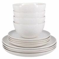 BIA Cordon Bleu Serene Dinnerware Set - Crème