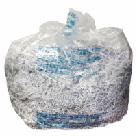Swingline Gbc Shredder Bags,30 gal.,PK25 - 30 gal.