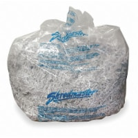 Gbc Shredder Bags,9 gal.,PK100  1765016B - 9 gal.