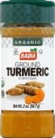 Badia® Organic Ground Turmeric - 2 oz