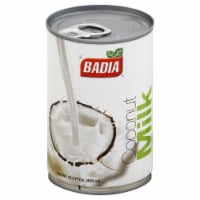 Badia Coconut Milk - 13.5 fl oz