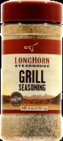Longhorn Steakhouse Grill Seasoning