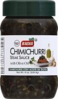 Badia Chimichurri Steak Sauce - 8 oz